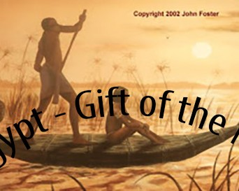 Egypt – Gift of the Nile